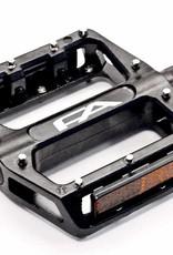 FREE AGENT Free Agent Alloy Platform Pedal Sealed Bearing