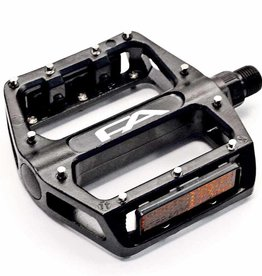 FREE AGENT Free Agent Alloy Platform Pedal Sealed Bearing