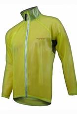 Funkier Clothing Lecco Stowaway Rain Jacket