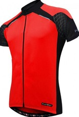 Funkier Clothing Firenze Mens Short Sleeve Jersey