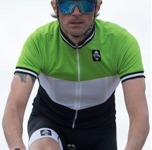 Panache Men's Rider Jersey