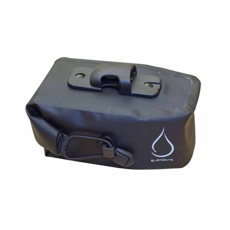 Serfas Serfas Monsoon Waterproof Roll Top Seat Bag Medium