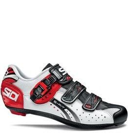Sidi Sidi Mens Genius Fit MEGA Carbon Road Shoe