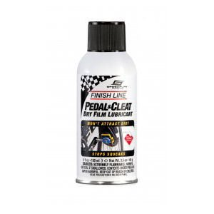 Finish Line Finish Line Pedal and Cleat Lube, 5oz Aerosol