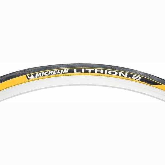 Michelin Michelin Lithion 2 Tire