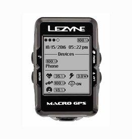 Lezyne Lezyne Macro GPS Computer