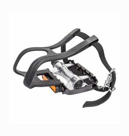 SUNLITE MTB Pedal Clips & Straps