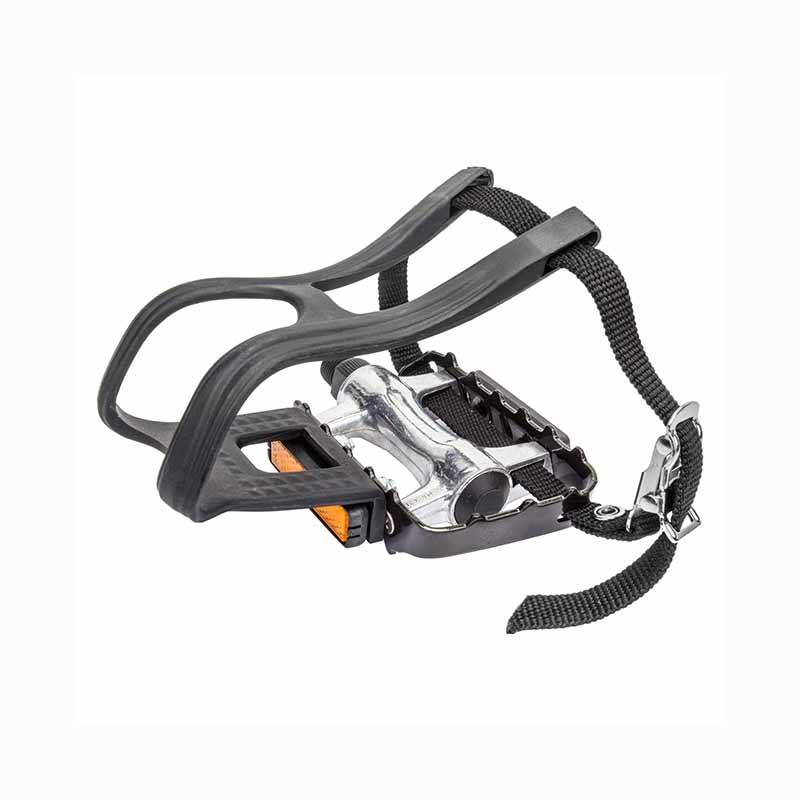 SUNLITE Sunlite MTB Pedal Clips & Straps