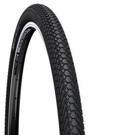 WTB WTB Cruz 700 x 37 TCS Light Fast Rolling Tire, Black, Folding Bead