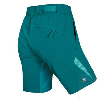 Endura Womens Hummvee Lite Short II