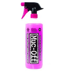 Muc-Off Muc-Off, Nano Tech Bike Cleaner, 1L