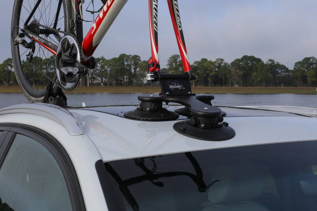 SeaSucker Talon 1 Bike Car Rack