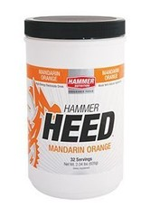 Hammer Nutrition Heed 32 servings 2.0lbs