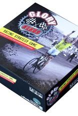 Mindmeld Mindmelt Cycling Board Game