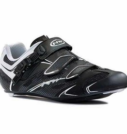 Northwave Mens  Sonic SRS Road Shoe