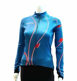 Petalos 2018 Thermal Long Sleeve  Jersey