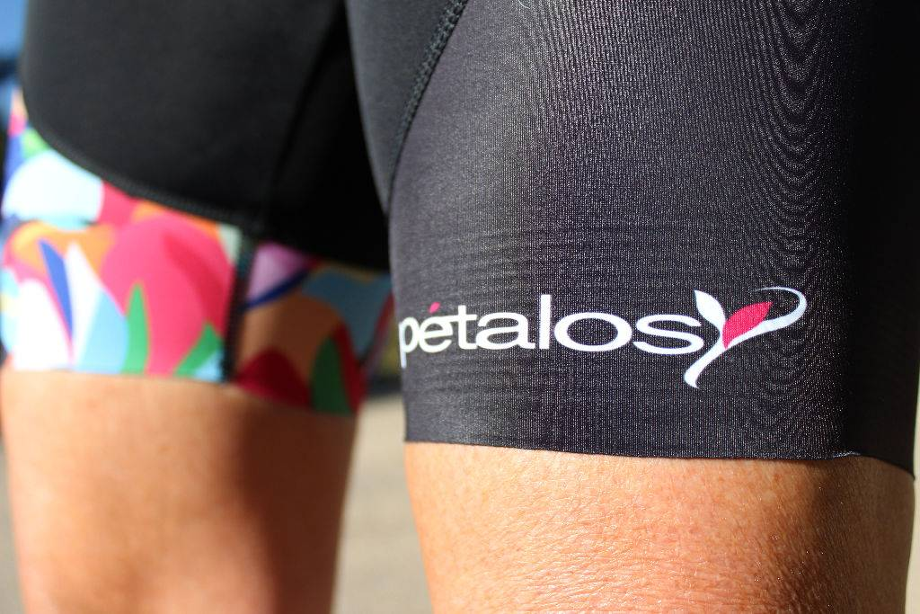 Petalos Women's Half Short 2018 Spire
