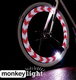 Monkey Light M210 Wheel Light