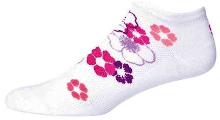 SOS Palani Day Light White Sock