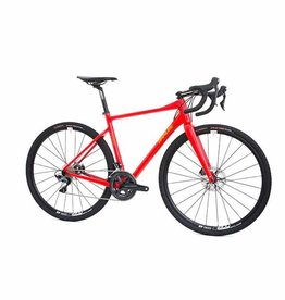 Parlee 2018 Chebacco Ultegra 8000 Mech Bicycle