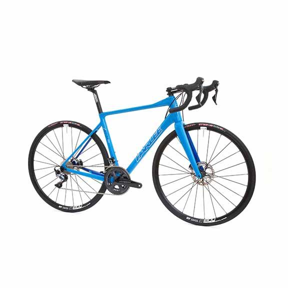 Parlee 2018 Altum Disc Ultegra 8000 Mech Bicycle