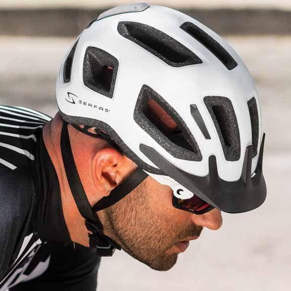 Serfas Metro Helmet