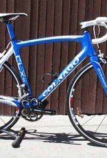 Colnago USA CLX 3.0 Ultegra Di2 10spd Bicycle