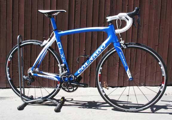Colnago USA CLX 3.0 Ultegra Di2 10spd Bicycle