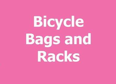 BAGS/RACKS