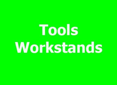 TOOLS/WORKSTANDS