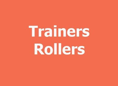 TRAINERS/ROLLERS