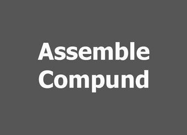 ASSEMBLE COMPOUNDS