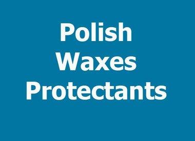 POLISH/WAXES/PROTECTANTS