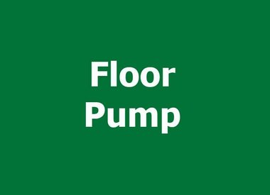 FLOOR PUMPS