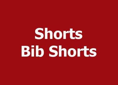 SHORTS/BIBS