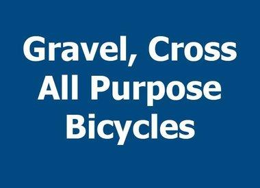 CROSS/GRAVEL