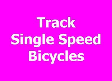 TRACK/SINGLE SPEED