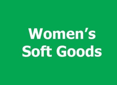 SOFT GOODS WOMENS