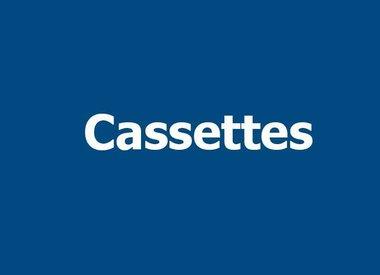 CASSETTES-RD
