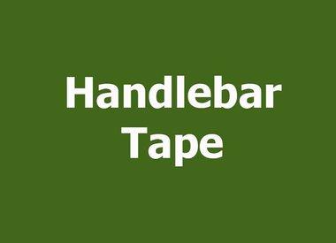 HANDLEBAR TAPE