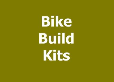 BIKE BUILD KITS
