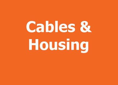 CABLES & HOUSING