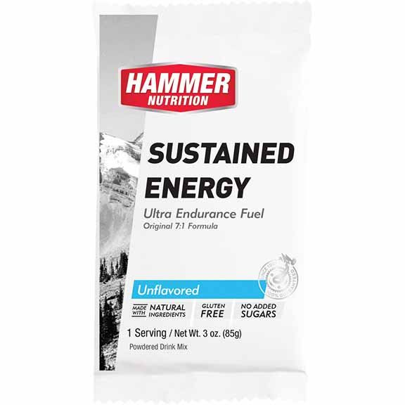 Hammer Nutrition Hammer Sustained Energy Single Serving