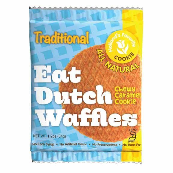 Eat Dutch Waffles