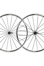 Mavic Askium Wheelset Black Shimano