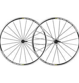 Mavic Askium Wheelset Black Shimano