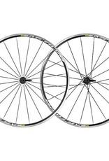 Mavic Askium Disc Wheelset Black Shimano
