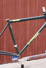 Lynskey Level 2 Frame Set-Custom Brit Grn