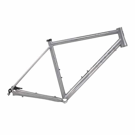 T-Lab X1 Titanium Frame