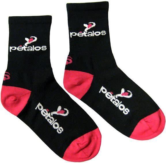 Petalos SOS  Sock
